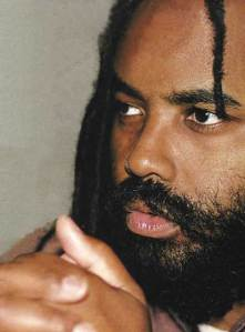 Mumia Abo-Jamal has been on death row for 26 years. Photo by PeoplesVideo.tv